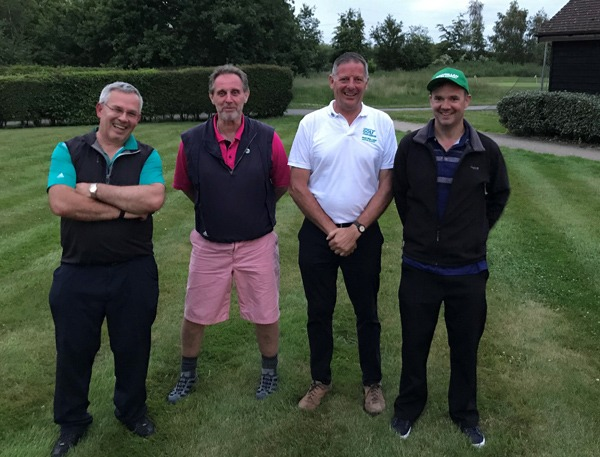 The Longest Day Golf Challenge picture