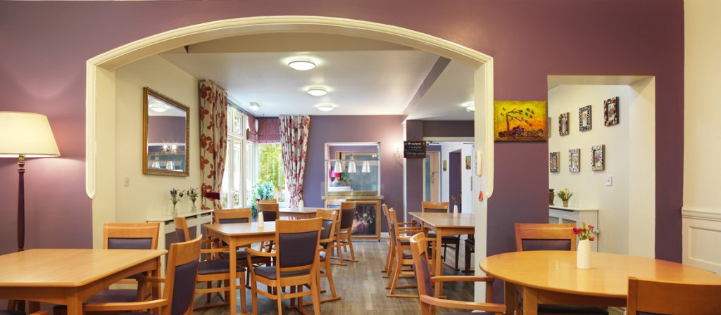 Boulters Dinning Room