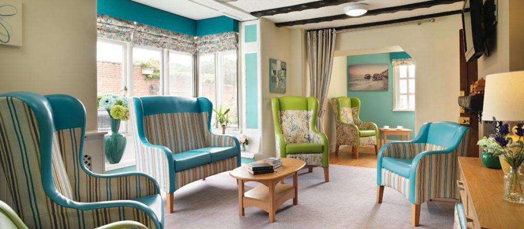 The Laurels & Pine Lounge