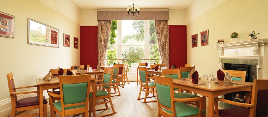 Newland Dinning Room